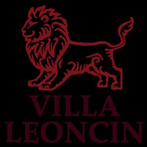 Villa Leoncin small logo